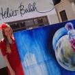 Goldmond- Soloausstellung und Eröffnung des Atelier Balih