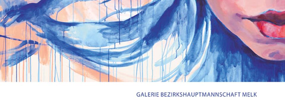 """Ausstellung """"HautICH & HimmelDU"""" in Galerie Melk"""